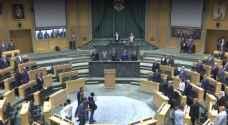 مجلس النواب يبدأ أولى جلساته بالدورة الاستثنائية.. صور وفيديو