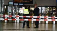 منفذ عملية الطعن في محطة قطارات امستردام يمثل الاثنين امام المحكمة