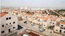 الاحتلال يقر بناء 75 وحدة استيطانية شرقي القدس