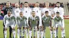 النشامى يخسر أمام لبنان وديا