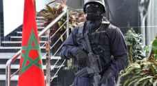 """المغرب يعلن تفكيك خلية """"موالية"""" لداعش"""