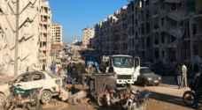"""إدلب قد تصبح """"أسوأ كارثة إنسانية"""" في القرن الحادي والعشرين"""
