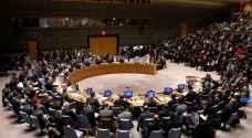 مجلس الأمن يطّلع الثلاثاء على نتائج قمة طهران حول إدلب
