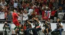 البرتغال تعمق جراح إيطاليا