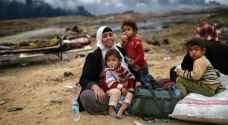 الأمم المتحدة: أكثر من 38 ألف شخص نزحوا خلال أيلول في إدلب