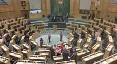 تأجيل جلسة النواب نصف ساعة لعدم اكتمال النصاب القانوني..صور