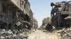 """88 مليار دولار كلفة إعمار ما دمرته الحرب ضد """"داعش"""" في العراق"""