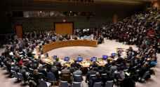 جلسة حول فلسطين في مجلس الامن الخميس