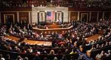 """""""الكونغرس"""" يوافق على مشروع قانون للإنفاق الحكومي بقيمة 854 مليار"""