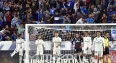 بالأرقام.. كابوس ريال مدريد لم يحدث بحياة راموس ورفاقه