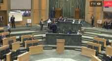 مجلس النواب ينتخب النائب الأول للرئيس.. فيديو