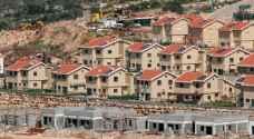 الاحتلال يوافق على تمويل مشروع استيطاني في الخليل