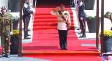 الملك: الأردن لن يسمح بأن يتحول الفساد إلى مرض مزمن.. فيديو