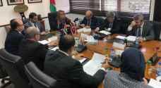 الأردن وتركيا بدأوا مباحثات اقتصادية لتعزيز التجارة بين البلدين