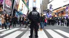 لاول مرة منذ 25 عاما.. لم تطلق أي رصاصة خلال اسبوع في نيويورك