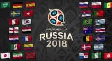 الفيفا يصدر تقريرا مفصلا عن مونديال روسيا
