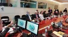 الاردن يشارك في اجتماعات المجلس الدولي للزيتون