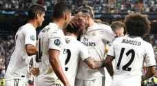 قرعة الكأس تضع ريال مدريد في رحلة إلى المغرب