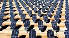 اعتماد شركة اماراتية لبناء محطات الطاقة الشمسية الفوتوضوئية في الكرك
