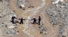 فاجعة البحر الميت تفتح أسئلة عن سياحة المغامرة عند الأردنيين