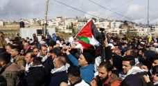 شهيد من غزة في الخليل