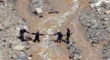 """""""المعلمين"""" تستنكر تصريحات الحكومة المتضاربة حول فاجعة البحر الميت (بيان)"""