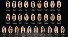 المنتخب الوطني يختار 28 لاعبا لمباراتي الهند والسعودية