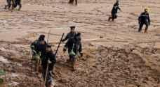اللواء البزايعه يعلن استكمال عمليات البحث والتفتيش في محافظة مادبا