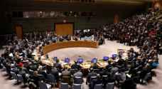 اجتماع طارئ لمجلس الأمن بشأن غزة