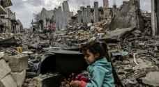 اليونيسف: مقتل حوالي 30 طفلا في شرق سوريا