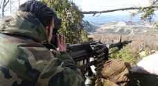 مقتل 9 من الجيش السوري في هجوم شمال البلاد