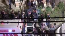 تفاصيل مروعة حول قتل شاب لوالده في عمان بطريقة وحشية
