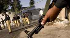 مقتل رجلي أمن بهجوم على قنصلية الصين في الباكستان