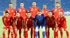 شباب الأردن يتعادل مع الجزيرة في دوري المناصير