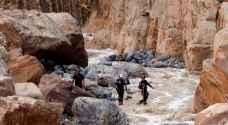 لواء متقاعد: إدارة المخاطر في الأردن ليست أولوية للدولة