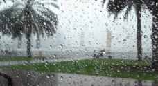 بالأرقام: الجنوب سجل الأعلى تساقطاً للأمطار منذ بداية الموسم الحالي.. التفاصيل