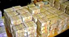 السلطات السورية تضبط أردنياً حاول إدخال ملايين الليرات الى المملكة عبر جابر (صحيفة الوطن)