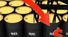 النفط يهوي 20% في اضعف أداء شهري بـ 10 سنوات