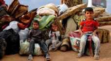 روسيا تكشف عن عدد اللاجئين السوريين العائدين من الأردن
