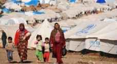 28 ألف سوري غادروا الاردن الى بلدهم منذ إعادة فتح الحدود بين البلدين