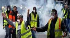الأردن يكرر دعوة رعاياه في فرنسا إلى الابتعاد عن مناطق المظاهرات