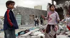 الأمم المتحدة بحاجة لأربعة مليارات دولار لإغاثة 20 مليون يمني في 2019