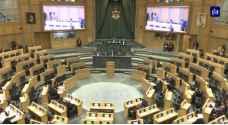 مجلس النواب يقر القانون المؤقت لقانون الأحوال الشخصية - فيديو