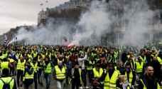 فرنسا: السترات الصفراء تصف خطاب ماكرون بغير المقنع