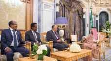 كيان للدول العربية والإفريقية المشاطئة للبحر الأحمر وخليج عدن بقيادة السعودية