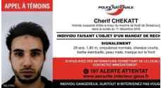 """700 رجل أمن فرنسي للإيقاع بـ """"شريف شيكات"""""""