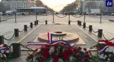 """""""قوس النصر"""" يفتح أبوابه مجدداً لاستقبال الزوار في فرنسا"""