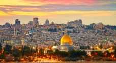 الأردن يدين قرار أستراليا الاعتراف بالقدس الغربية عاصمة للاحتلال