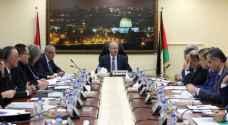 الحكومة الفلسطينية تدعو الدول العربية والإسلامية الى قطع علاقاتها مع استراليا