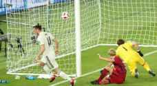 """ريال مدريد لنهائي مونديال الأندية لموجهة """" العين الاماراتي"""